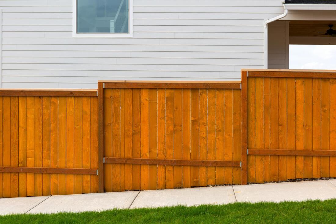privacy fence service near me